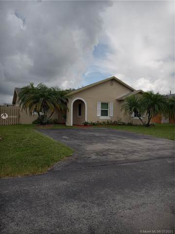 24882 SW 128th Ct, Homestead, FL 33032 (MLS #A11062822) :: Onepath Realty - The Luis Andrew Group