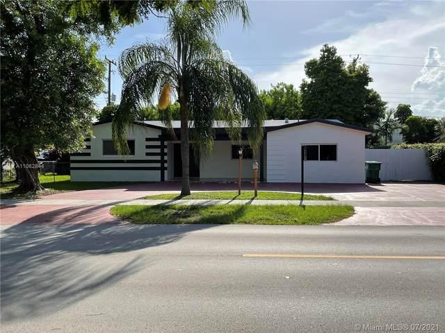 2220 SW 84th Ave, Miami, FL 33155 (MLS #A11062844) :: Equity Advisor Team
