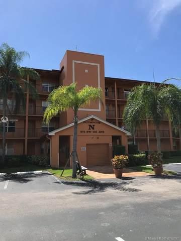 571 SW 141 N112, Pembroke Pines, FL 33027 (MLS #A11062898) :: Prestige Realty Group