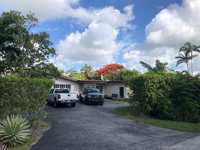 12940 SW 82nd Pl, Pinecrest, FL 33156 (MLS #A11062910) :: The Teri Arbogast Team at Keller Williams Partners SW