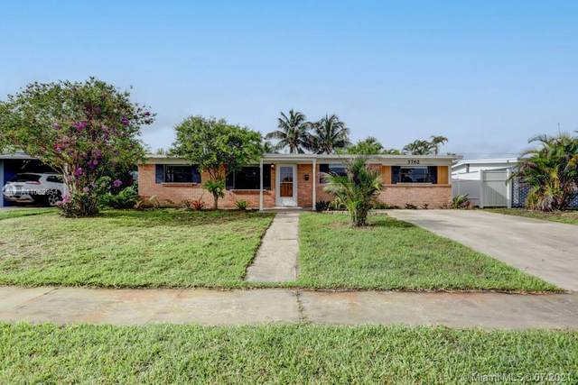 3762 Catalina Road, West Palm Beach, FL 33410 (MLS #A11062954) :: Prestige Realty Group