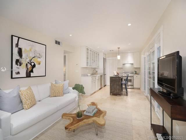 3643 Loquat Ave, Miami, FL 33133 (MLS #A11063072) :: Prestige Realty Group