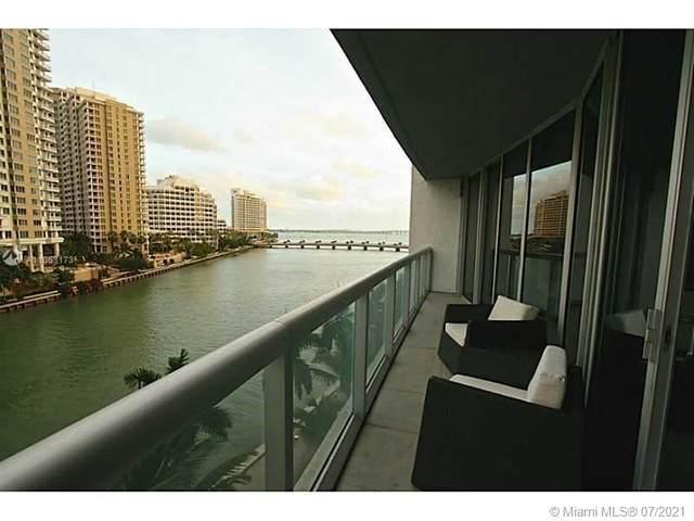 465 Brickell Ave Bay519, Miami, FL 33131 (MLS #A11063173) :: Carole Smith Real Estate Team