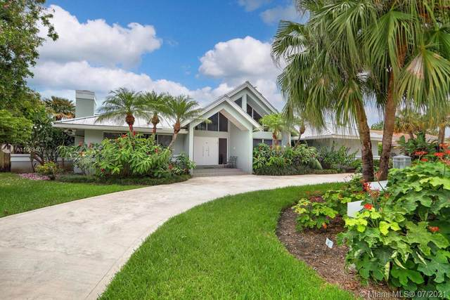 7440 SW 106th St, Pinecrest, FL 33156 (MLS #A11063407) :: The Rose Harris Group
