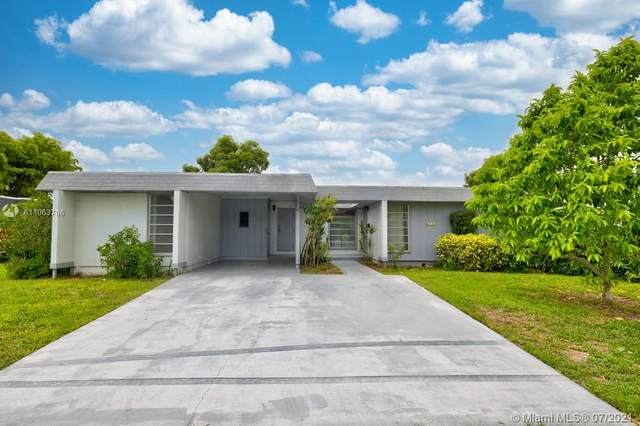 6319 Brookwood Boulevard, Tamarac, FL 33321 (MLS #A11063706) :: Prestige Realty Group
