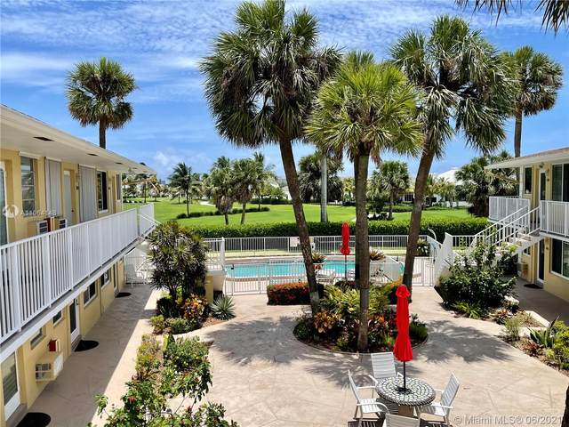 3912 NE 22nd Ave 2B, Fort Lauderdale, FL 33308 (MLS #A11064148) :: The Teri Arbogast Team at Keller Williams Partners SW