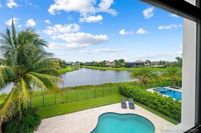 16849 Pavilion Way, Delray Beach, FL 33446 (MLS #A11064268) :: Natalia Pyrig Elite Team | Charles Rutenberg Realty