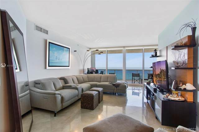 4779 Collins Ave #1902, Miami Beach, FL 33140 (MLS #A11064318) :: Green Realty Properties