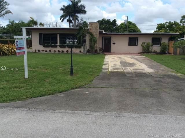 150 NW 18th St, Homestead, FL 33030 (MLS #A11064482) :: Team Citron