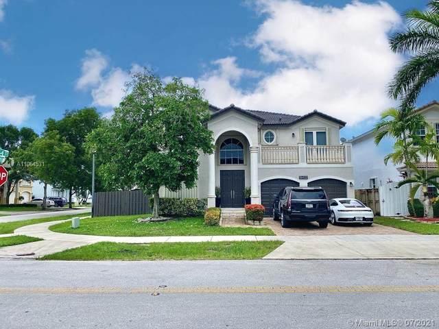 16432 SW 58th Ter, Miami, FL 33193 (MLS #A11064531) :: Prestige Realty Group