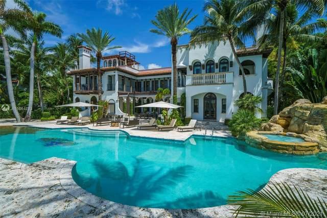 10 Palm Avenue, Miami Beach, FL 33139 (MLS #A11064763) :: Team Citron
