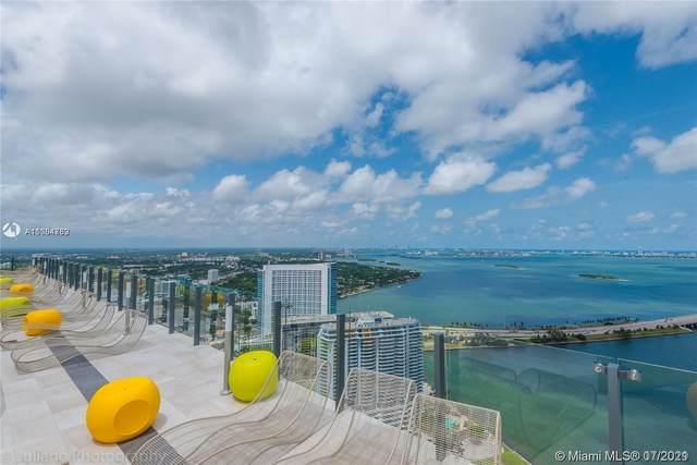 501 NE 31st St Ph4103, Miami, FL 33137 (MLS #A11064769) :: Carole Smith Real Estate Team