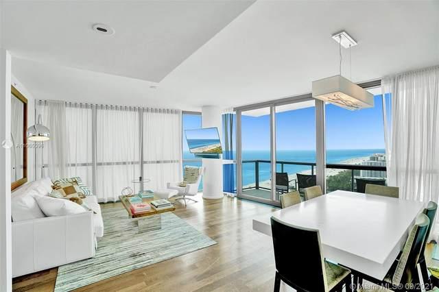 101 20th St #3004, Miami Beach, FL 33139 (MLS #A11065396) :: Berkshire Hathaway HomeServices EWM Realty