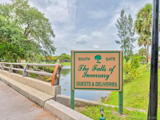 Lauderhill, FL 33319 :: Dalton Wade