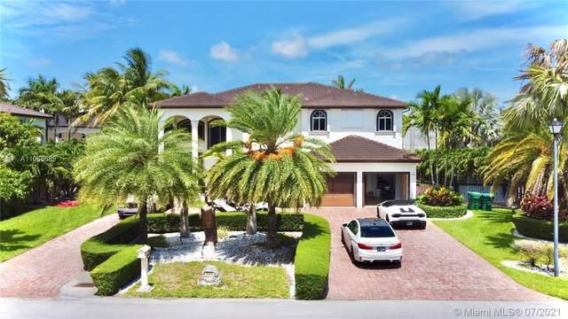 8211 SW 122nd Ave, Miami, FL 33183 (MLS #A11065689) :: Team Citron
