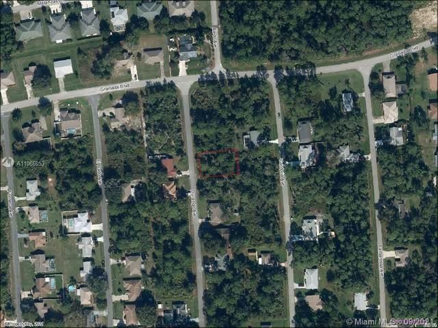 4202 Durango Av, Sebring, FL 33872 (MLS #A11066053) :: Prestige Realty Group