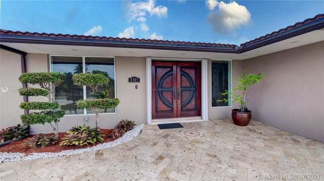 1315 W 72nd St, Hialeah, FL 33014 (MLS #A11066105) :: Prestige Realty Group