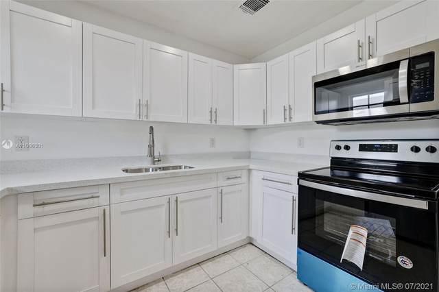 545 SW 5th St, Florida City, FL 33034 (MLS #A11066301) :: Equity Advisor Team