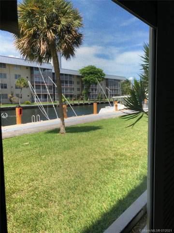 3551 NE 169th St 110-A, North Miami Beach, FL 33160 (#A11066752) :: Dalton Wade