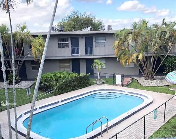 3901 SW 112th Ave #34, Miami, FL 33165 (#A11066773) :: Dalton Wade