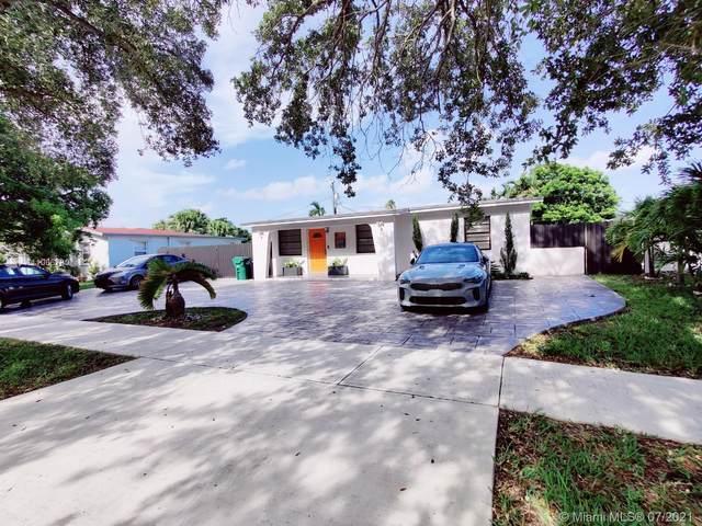 5225 SW 112th Ave, Miami, FL 33165 (MLS #A11066780) :: Team Citron