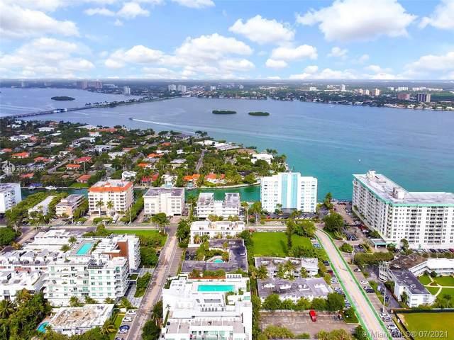 10209 W Bay Harbor Dr #1, Bay Harbor Islands, FL 33154 (MLS #A11066803) :: KBiscayne Realty