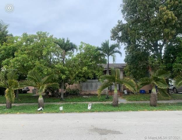 475 NW 23rd Ave, Miami, FL 33125 (MLS #A11067104) :: Natalia Pyrig Elite Team | Charles Rutenberg Realty