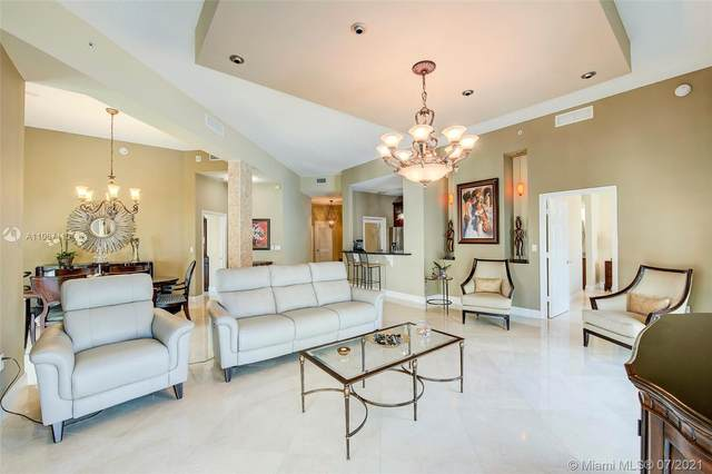 7285 SW 90th St D719, Miami, FL 33156 (MLS #A11067113) :: The Rose Harris Group