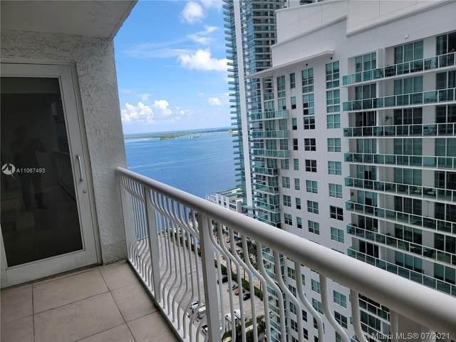 1200 Brickell Bay Dr #2415, Miami, FL 33131 (MLS #A11067493) :: Berkshire Hathaway HomeServices EWM Realty