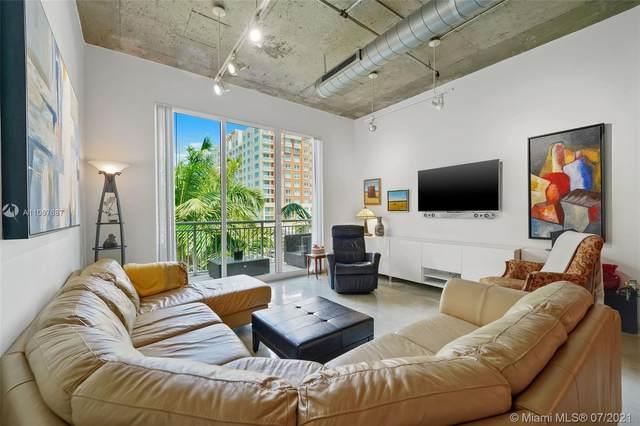 2001 Biscayne Blvd #2515, Miami, FL 33137 (#A11067687) :: Dalton Wade