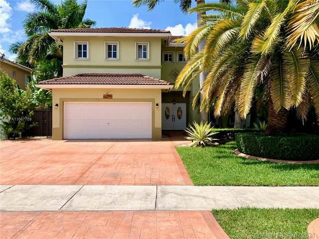 15771 SW 147th St, Miami, FL 33196 (MLS #A11067709) :: Natalia Pyrig Elite Team | Charles Rutenberg Realty