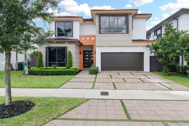 16105 SW 136th Ter, Miami, FL 33196 (MLS #A11067818) :: Prestige Realty Group