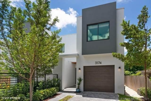 3174 Elizabeth St #3174, Miami, FL 33133 (MLS #A11067937) :: Equity Realty