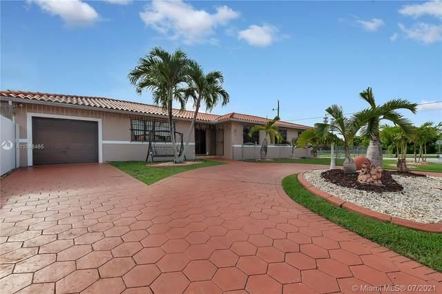 245 SW 120th Ave, Miami, FL 33184 (MLS #A11068465) :: Prestige Realty Group