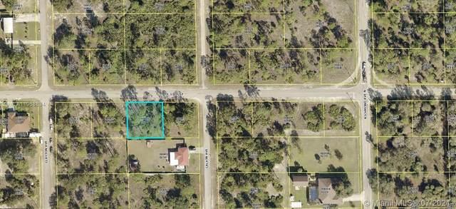 204 E 17 ST, Lehigh Acres, FL 33972 (MLS #A11068834) :: Castelli Real Estate Services