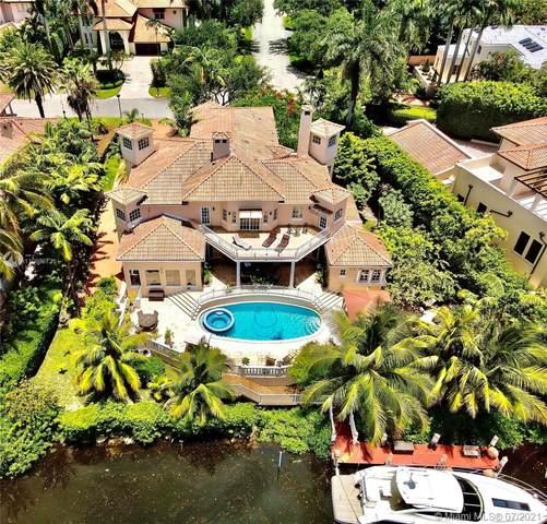 194 Caoba Ct, Coral Gables, FL 33143 (MLS #A11068873) :: Douglas Elliman