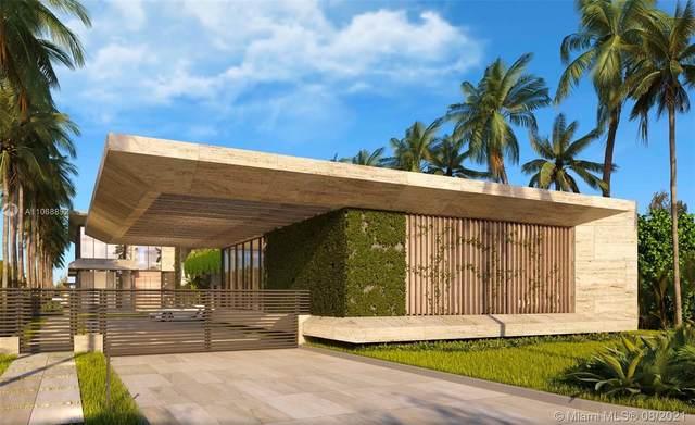 5970 N Bay Rd, Miami Beach, FL 33140 (MLS #A11068892) :: Jo-Ann Forster Team