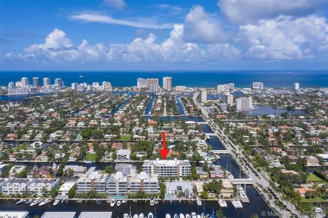 20 Isle Of Venice Dr Ph-2, Fort Lauderdale, FL 33301 (#A11068977) :: Dalton Wade