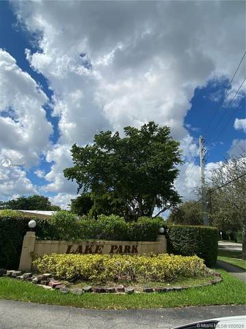 922 NE 199th St #104, Miami, FL 33179 (MLS #A11069121) :: Onepath Realty - The Luis Andrew Group