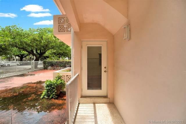 644 Meridian Ave #1, Miami Beach, FL 33139 (#A11069513) :: Dalton Wade