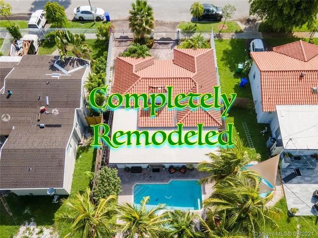 600 SW 19th Rd, Miami, FL 33129 (MLS #A11069732) :: Prestige Realty Group