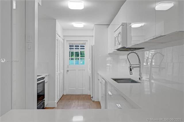 301 Bonaventure Boulevard #7, Weston, FL 33326 (MLS #A11070026) :: Castelli Real Estate Services