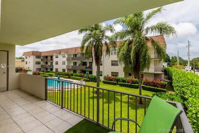 9020 NE 8 Ave 2A, Miami Shores, FL 33138 (#A11070417) :: Dalton Wade