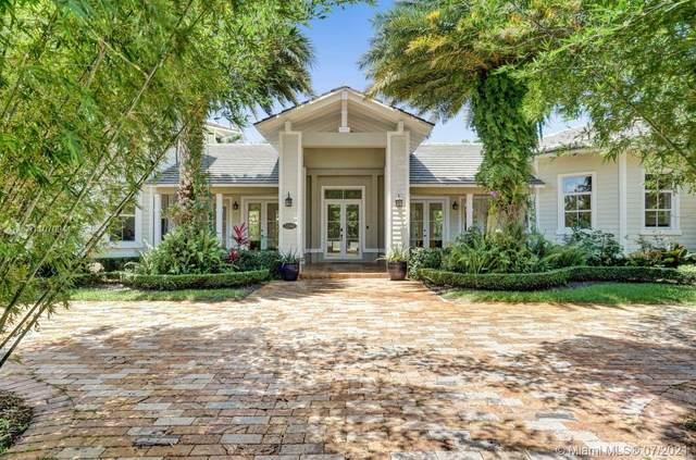 12260 SW 95th Ave, Miami, FL 33176 (MLS #A11070941) :: Carole Smith Real Estate Team
