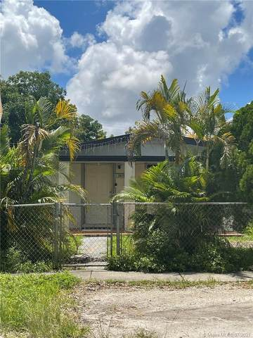 13670 NW 5th Ave, North Miami, FL 33168 (MLS #A11071011) :: The Teri Arbogast Team at Keller Williams Partners SW