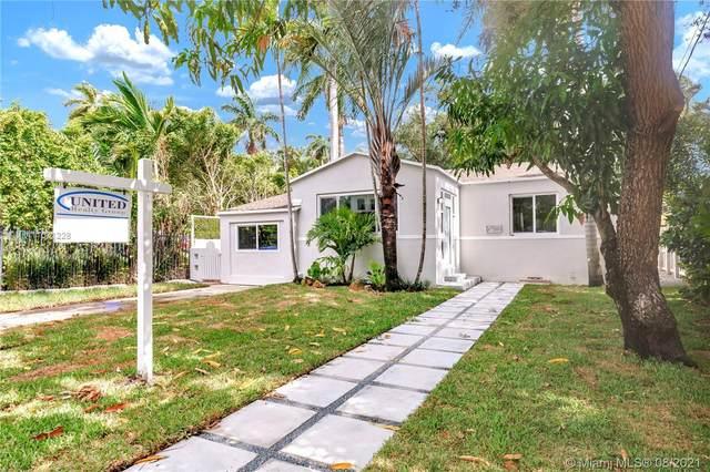 1045 NE 84th St, Miami, FL 33138 (MLS #A11071228) :: Prestige Realty Group