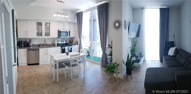 275 NE 18th St #310, Miami, FL 33132 (MLS #A11071229) :: Carole Smith Real Estate Team