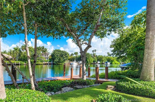 380 Isla Dorada Blvd, Coral Gables, FL 33143 (MLS #A11071402) :: Re/Max PowerPro Realty