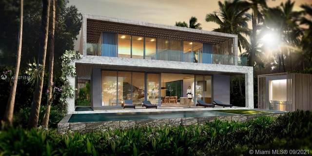 6015 N Bay Rd, Miami Beach, FL 33140 (MLS #A11071515) :: Jo-Ann Forster Team