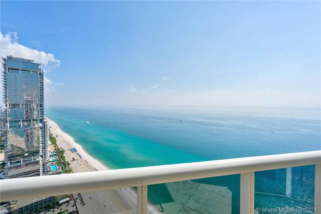18201 Collins Ave #5306, Sunny Isles Beach, FL 33160 (MLS #A11072011) :: The Jack Coden Group